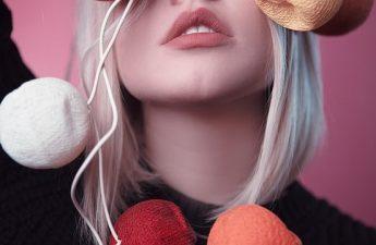 girl lips